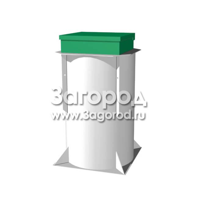 Септик БиоДека-8 C-800