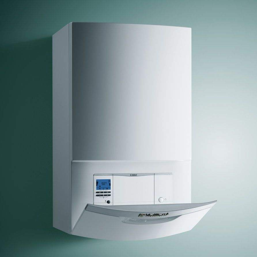 Vaillant ecoTEC plus VUW INT IV 346/5-5 H