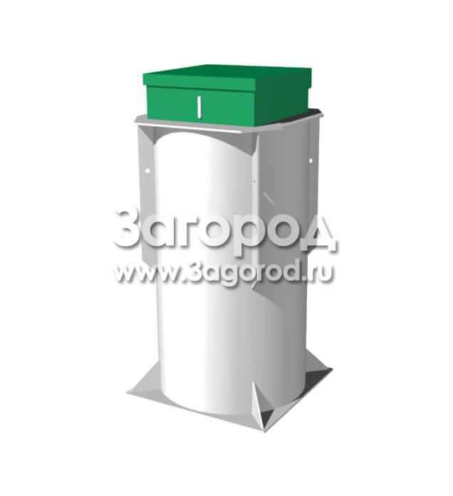 Септик БиоДека-3 П-600