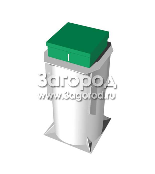 Септик БиоДека-5 C-800