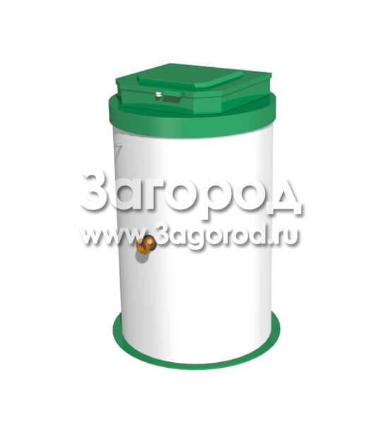Септик БиоПурит 3 (2-3)