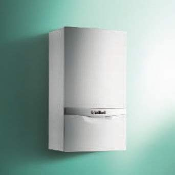 Vaillant VU 122/5-5 turboTEC plus