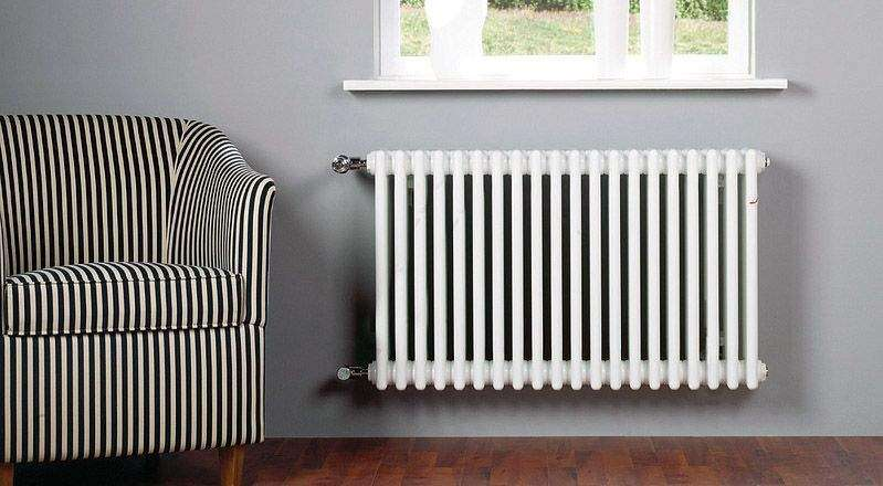 Радиатор для системы водяного отопления частного дома